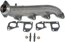 Exhaust Manifold Kit - Includes Required Gaskets And Hardware - Dorman# 674-988