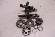 Honda Super Cub C100 HM650B. Engine transmission gears set