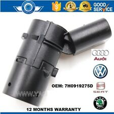 Audi VW SKODA Ultrasonic Parking Sensor PDC A3 A4 S3 S4 RS4 7H0919275D Sline