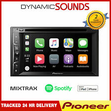"Pioneer AVH-Z2200BT 6.2"" Touchscreen Multimedia Player Bluetooth USB iPod iPhone"