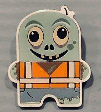 Amazon Peccy Ama-Zombie Peak Employee Halloween Collector Enamel Pin