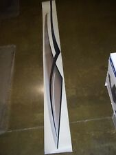 Sea Ray 200 Starboard Side Graphics Kit