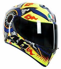AGV K3 SV ROSSI 2002 Helmet Size L