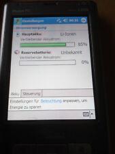 Fujitsu Siemens Pocket LOOX 720 PDA
