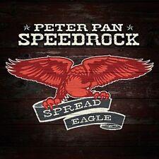PETER PAN SPEEDROCK  Spread Eagle  Audio CD
