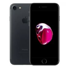 APPLE IPHONE 7 32GB TELEFONO MOVIL LIBRE SMARTPHONE COLOR NEGRO BLACK 4G MN8X2QL