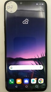 LG G8 ThinQ G820TM T-Mobile 128GB Poor Condition IP-1304