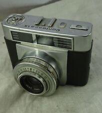 alte Camera Zeiss Ikon Contesse LK mit Tessar 2.8/50