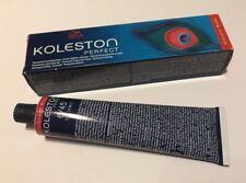 COLORATION PRO 60 ML KOLESTON PERFECT WELLA @ 6/45 BLOND FONCE CUIVRE ACAJOU