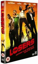 THE LOSERS - NEW (D45) {DVD}