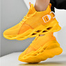 Mens Trainer Sneakers Fashion Sports Athletic Casual Running Tennis Shoes Gym UK