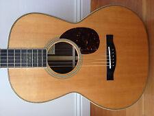 2007 Santa Cruz Acoustic 000 Guitar