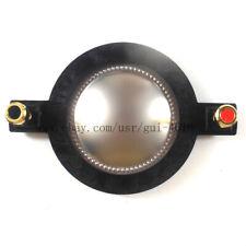 1701 Diaphragm for SRM-450 P-Audio BMD-440 BMD-450 Speaker Aluminium Wire 8 Ohm
