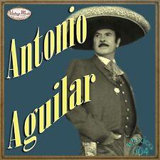 ANTONIO AGUILAR CD #04/100 - MEXICAN Ranchera Huapango Mariachi Jalisco