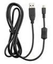 Olympus Replacement USB Data Cable (Nikon UC-E6, Konica Minolta USB-2,USB-3,P...