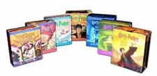 Harry Potter Collection Nos. 1-7 by J. K. Rowling (2007, CD / CD, Unabridged)
