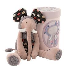 Moulin Roty Peluche Elefante 671025 H 33 cm Les Zazous éléphant elephant plush