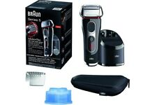 Brown Series 5 Men's Electric shaver 3 blades 5090cc-P whole washable German