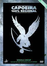 Capoeira 100% Regional - Discover the Most Astounding Style of Capoeira