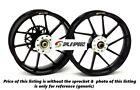 Suzuki GSX1300R Hayabusa 08 09 10 11 12 13 14 GALESPEED Wheel rims set