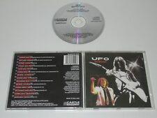 UFO / Anthology ( Rawcd 029) CD Álbum