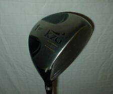 KZG DRIVER HARRISON STRIPER SHAFT  #5278