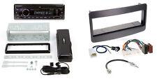 Toyota RAV 4 00-06 1-DIN Autoradio Bluetooth iPhone Android Radioblende