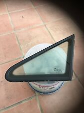 GENUINE FORD GALAXY  GLASS WINDOW PASSENGER SIDE FRONT 1/4 QUARTER 2000 -2006