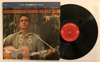 Johnny Cash - Songs Of Our Soul - 1965 US Stereo (NM-) Ultrasonic Clean