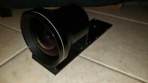 Navitar HD Screenstar 0.65x HDSSW065 Projector Wide Conversion Lens
