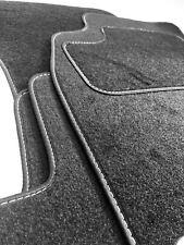 Velours Auto Fußmatten p.f. Chrysler LeBaron Bj. 1986 - 1996 Cabrio CHR35 (L)
