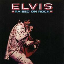 Elvis Presley Raised on rock remasterisé