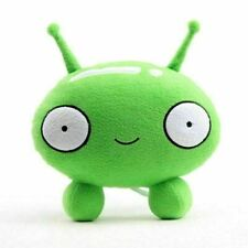 Final Space Mooncake Plush Figure Toys Soft Stuffed Doll Kids Birthday Gift 25CM