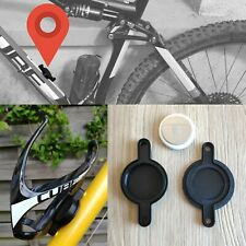 Attache Airtag Apple sur vélo - porte-bidon - Support Airtag Apple sur Vélo
