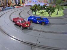 New Listing1:32 slot cars (2), vintage