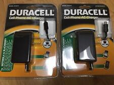 DURACELL Cell Phone AC Wall Charger  - DC5317