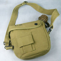 Vietnam War US Army Military Canteen With Canvas Cover-US225