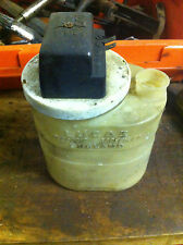 Jaguar E Type MkII S Type Washer Bottle And Pump Motor