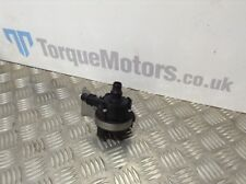 2015 BMW M4 Electric Water Pump 9147359