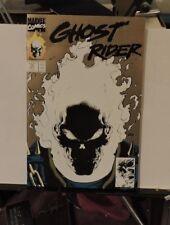 Ghost Rider #15 (Jul 1991, Marvel)