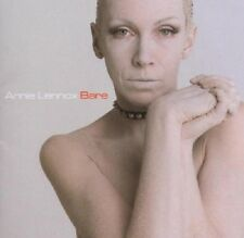 Annie Lennox Bare CD+DVD NEW SEALED 2003 Eurythmics