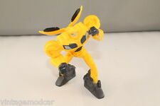 "BumbleBee  4""  Pull down on Wings and Right Arm Punches  Excellent Con"