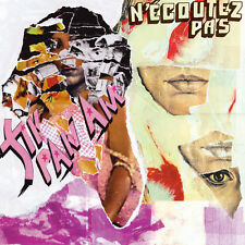 Le Fly Pan Am - N'ecoutez Pas (CD 2004)