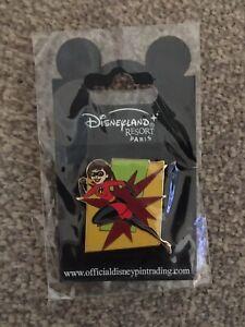 Disney Pins DLRP Violet The Incredibles MIP