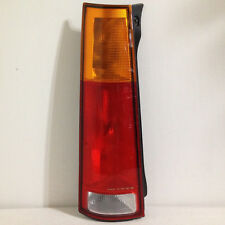 1997 1998 1999 2000 2001 Honda CRV CR-V LH Left Driver Side Tail Light OEM Shiny
