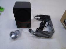 NEW FOSTEX MONITOR SPEAKER 6301NX SR
