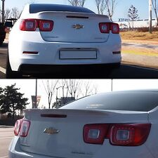 Morris Dress up Rear Spoiler for Chevrolet Malibu 2012 - 2015