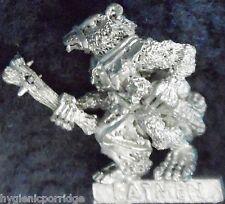 1985 Skaven C47 skree il caos SLAVER ratmen CITADEL WARHAMMER ESERCITO stormvermin