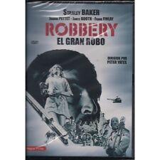 Robbery (El gran robo) (DVD Nuevo)