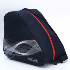 Professional Ice Ski Snow Skate Boots & Helmet Bag - Portable Shoulder Bag